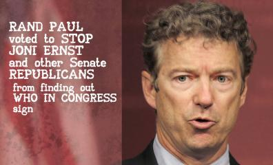 Ask Rand Why